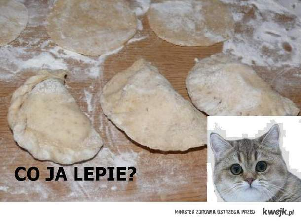 co ja lepie?