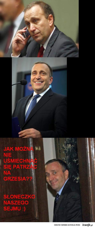 SŁONECZKO NASZEGO SEJMU :)