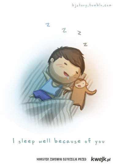 Lepiej śpię