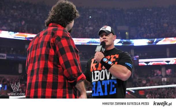 John Cena! ♥
