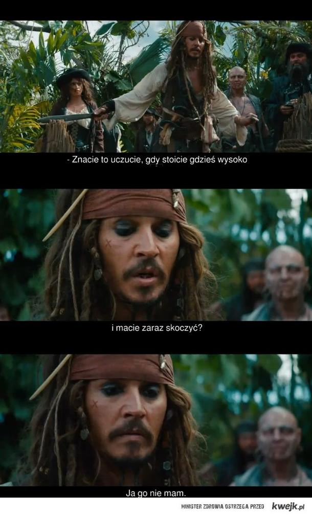 Jack Sparrow ♥