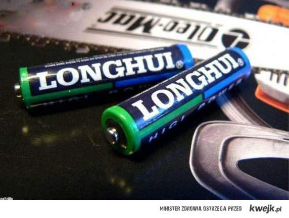 do czego pani te baterie?