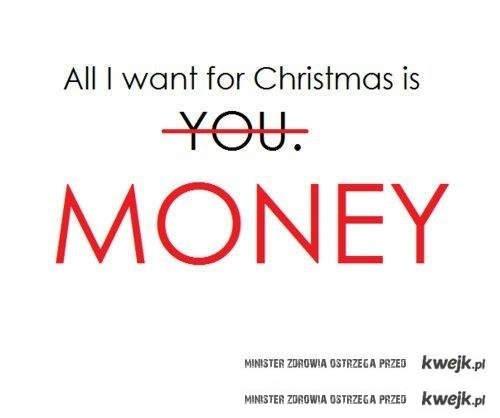 Money <3