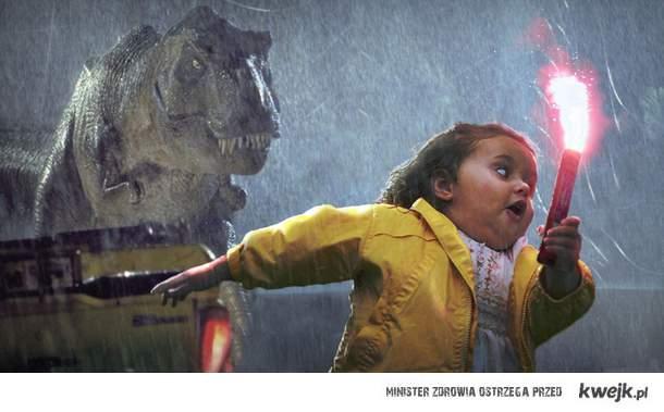 Just T-rex