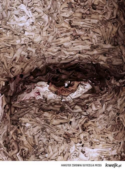 Co widzisz?