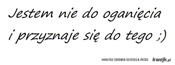 nie ogarniam ;)