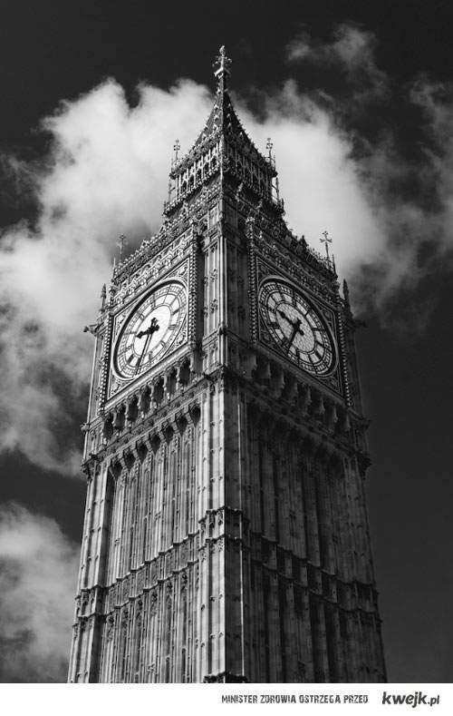 Big Ben . < 3 .