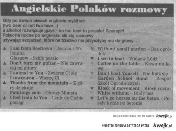 polacy:)