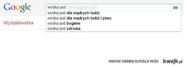 Wujek Google wie co mówi :)