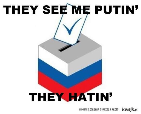 Putin'
