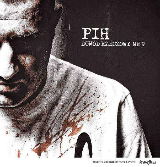 Pih - DR 2