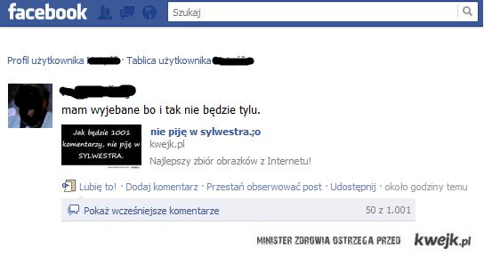 facebookowe zakłady