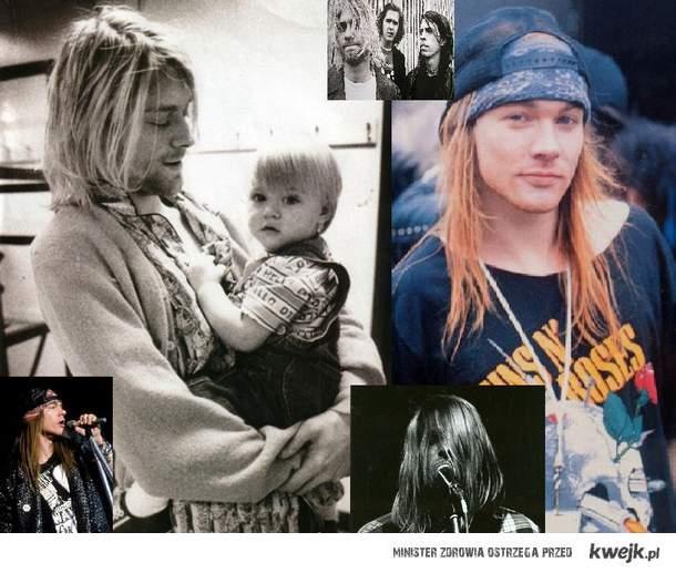 Axl&Kurt