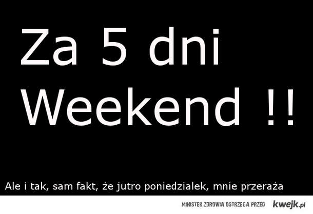weekend na 5dni