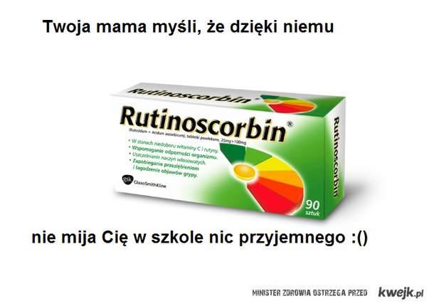 rutinoscorbin