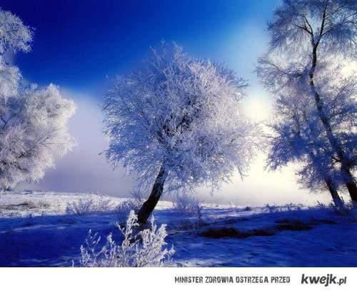 Śnieeeg <3
