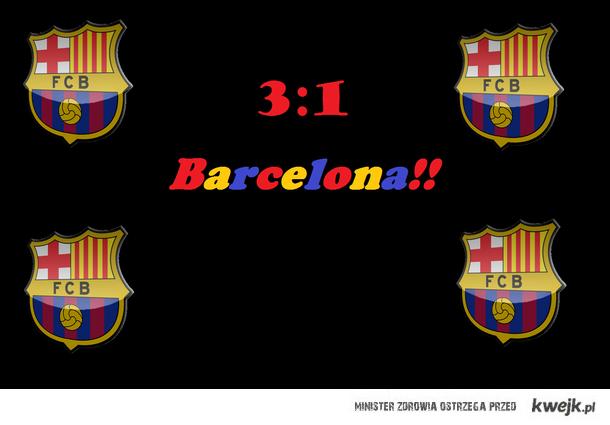 Barcelonaaaa! <3