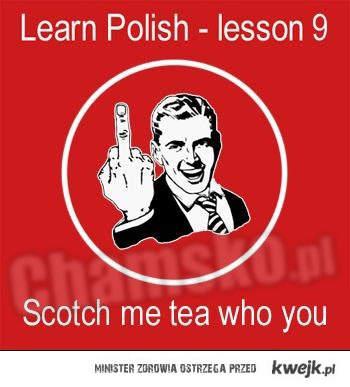 Polski dla początkujących