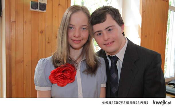 Martynka i Maciuś            Dwa zespoły ;)
