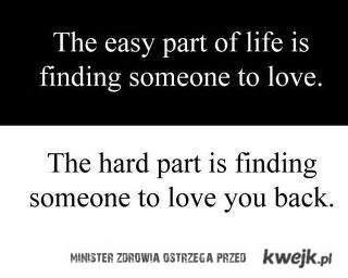 easy / hard