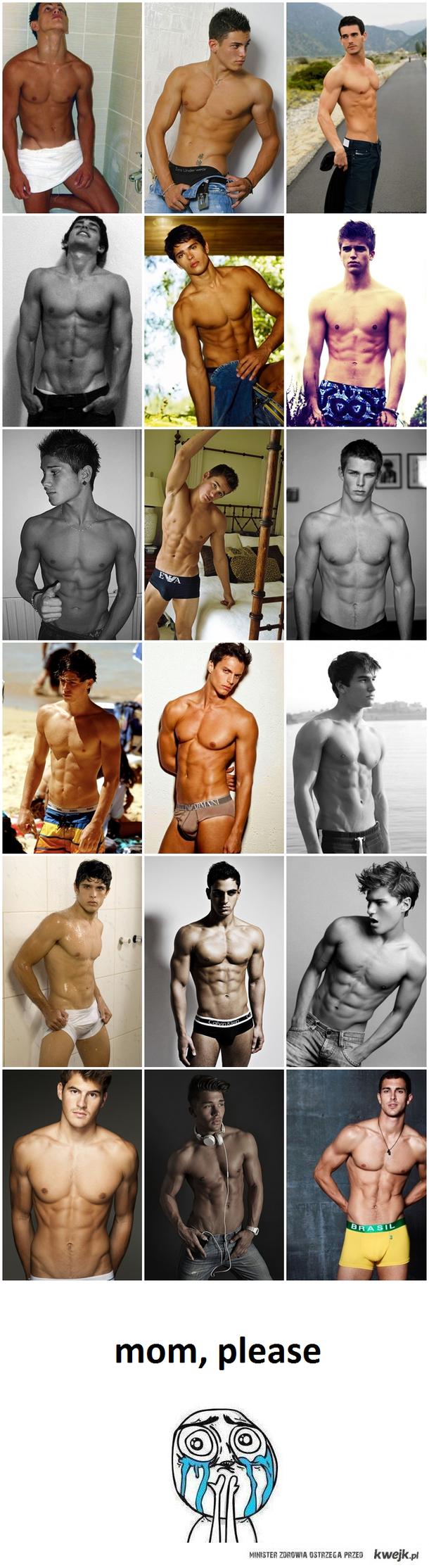 Hot guy :3