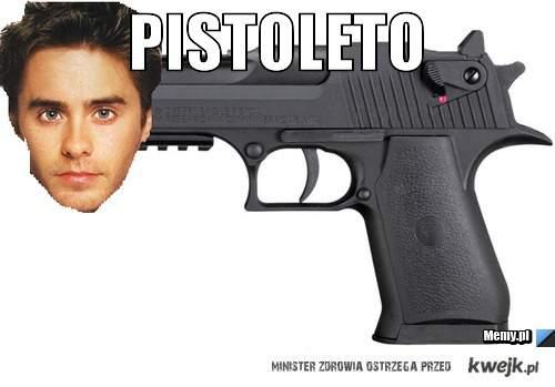 PISTOLETO