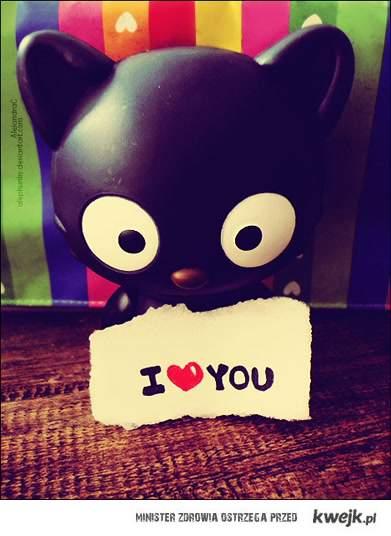 Kicioweee I love You.