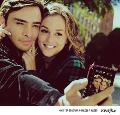 Chuck i Blair <3