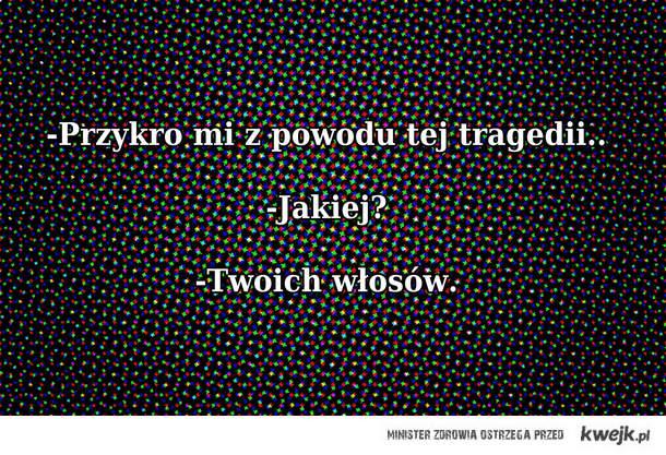 tragedia