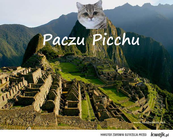 Paczu Picchu
