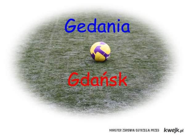 Gedania Gdańsk <3