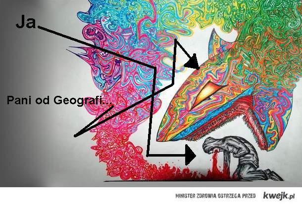 Geografia...