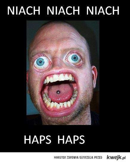 haps haps