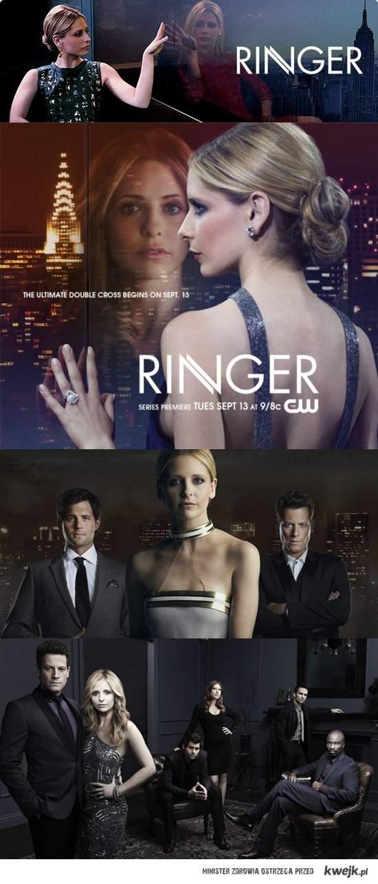 ringer ~ serial . : 3
