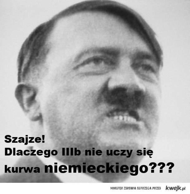 Kochany niemiecki :D