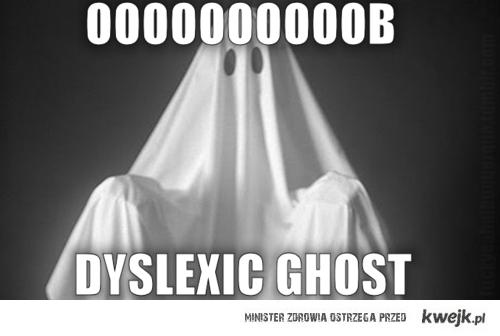 Duch dyslektyk
