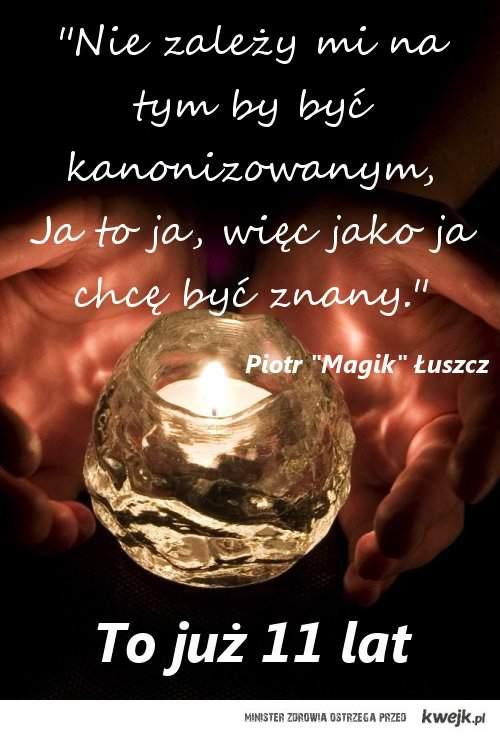 Pamiętamy Magik
