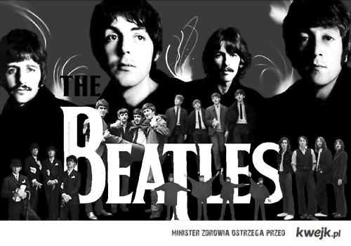 The Beatles!