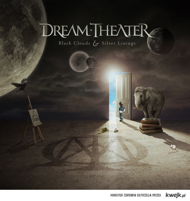 Dream Theater <3