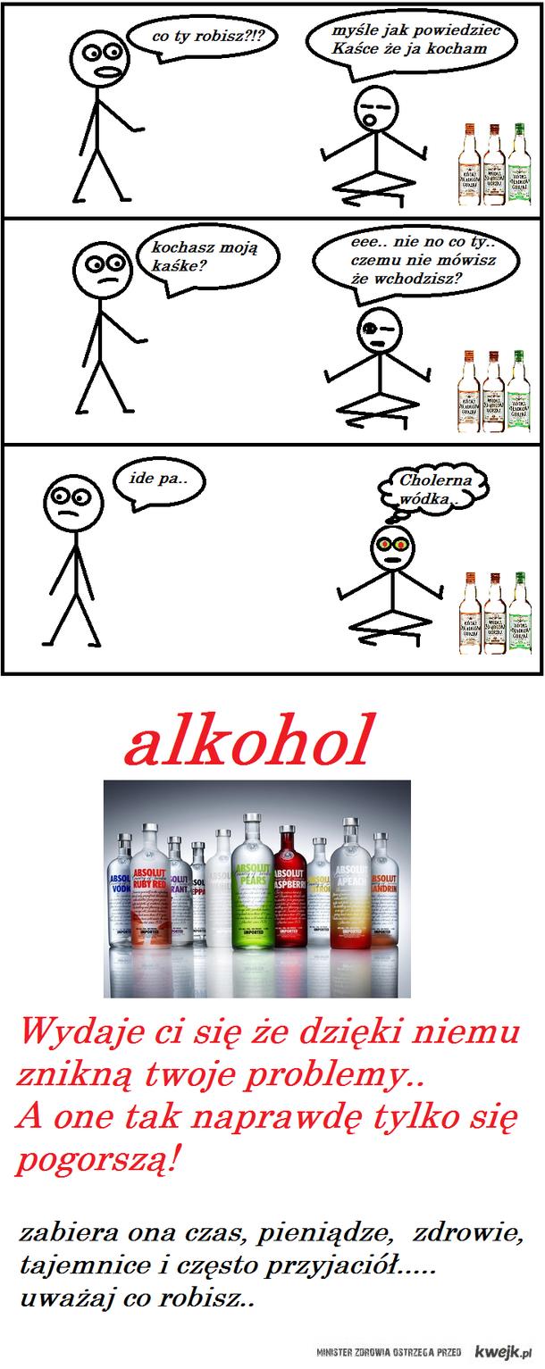 Alkohol to zuo!