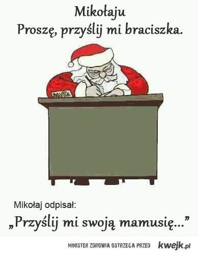 Mikołaju