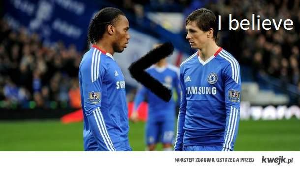 Torres ! WIERZĘ!