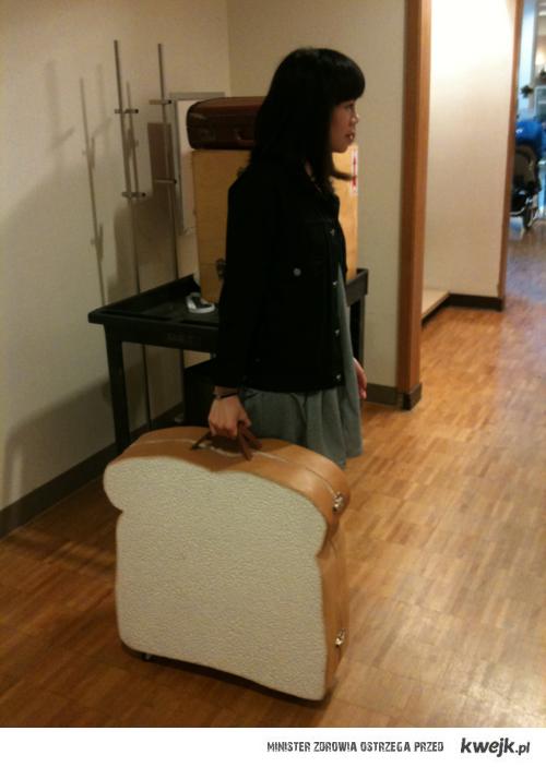 kanapkowa waliza