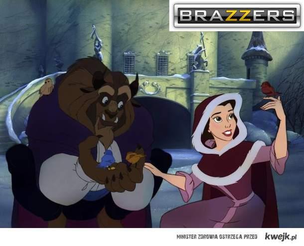 Brazzers Disney