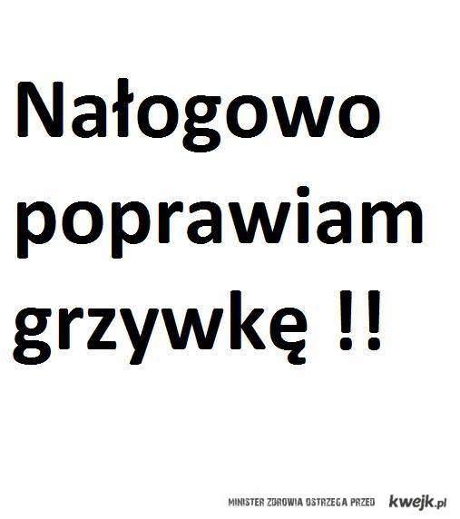 Grzywka <3