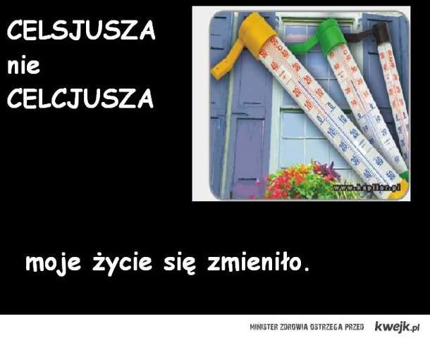 CELSIUSZ