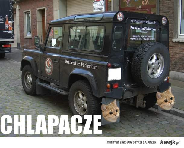 CHLAPACZE