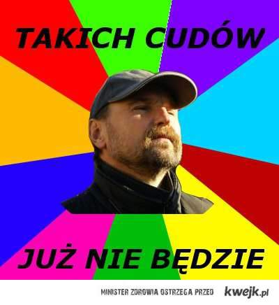 Andrzej Nowak komentuje