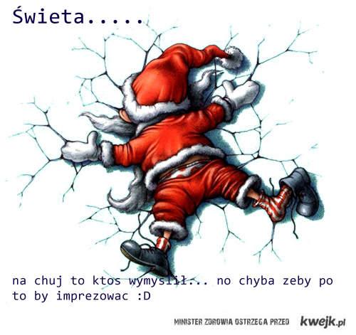 Święta ? ;D