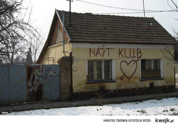 najtklub